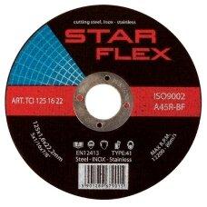 Nerūdijančio plieno pjovimo diskas 230×2.0x22